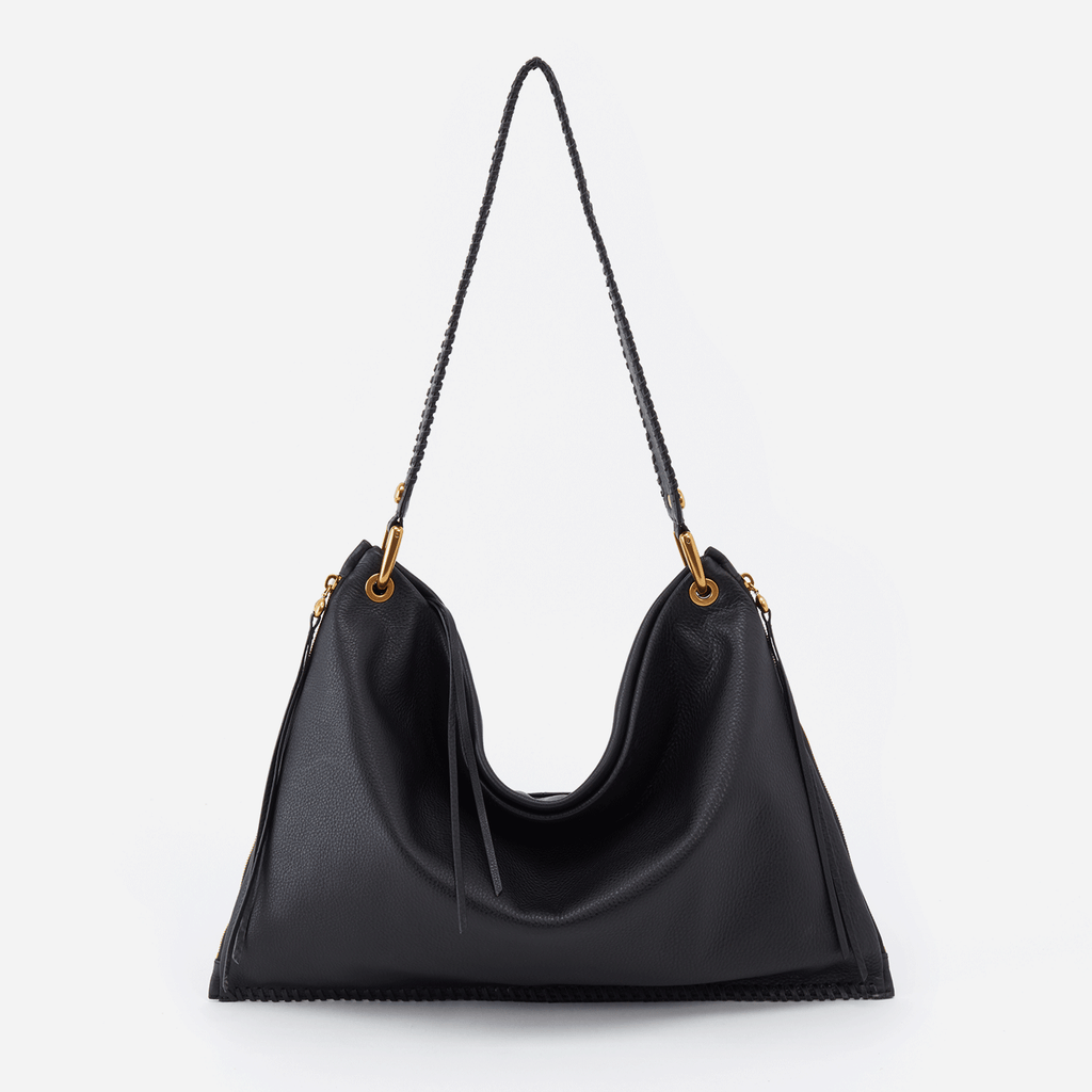 Joplin Shoulder Bag - Black