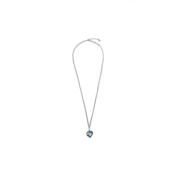 Iceberg Necklace - Blue