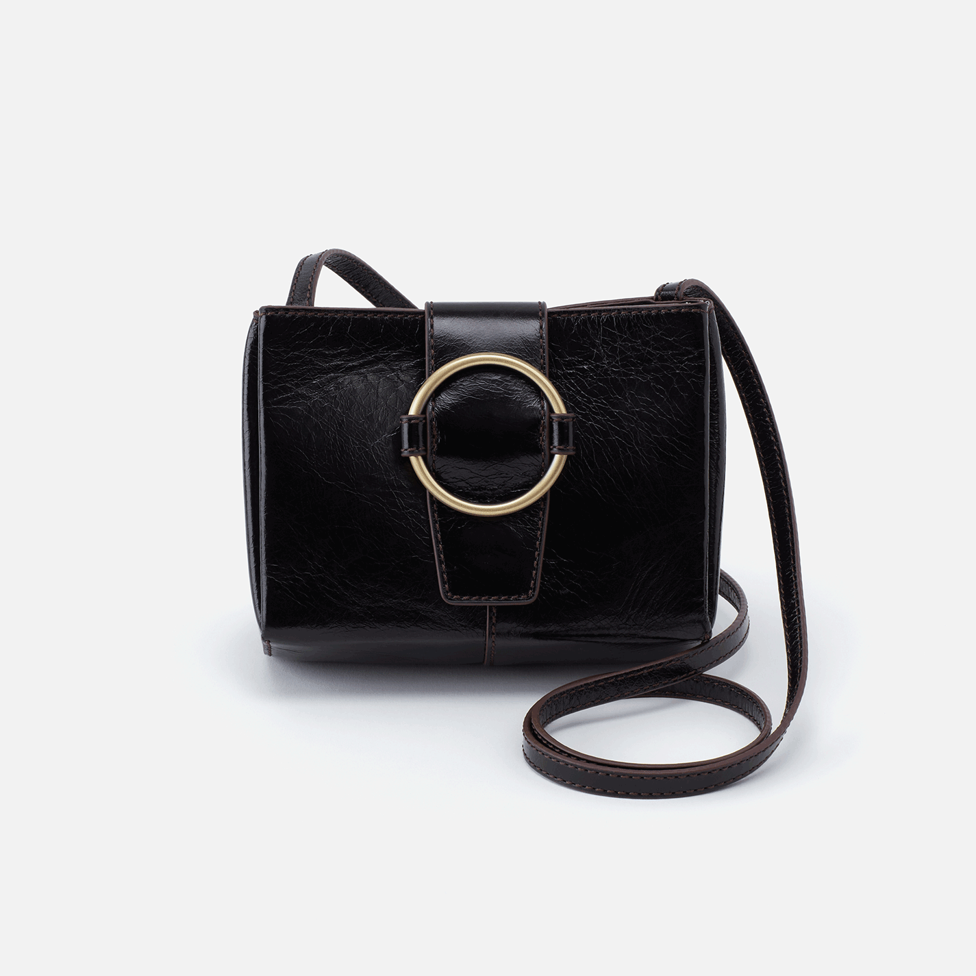 Elan Crossbody - Black