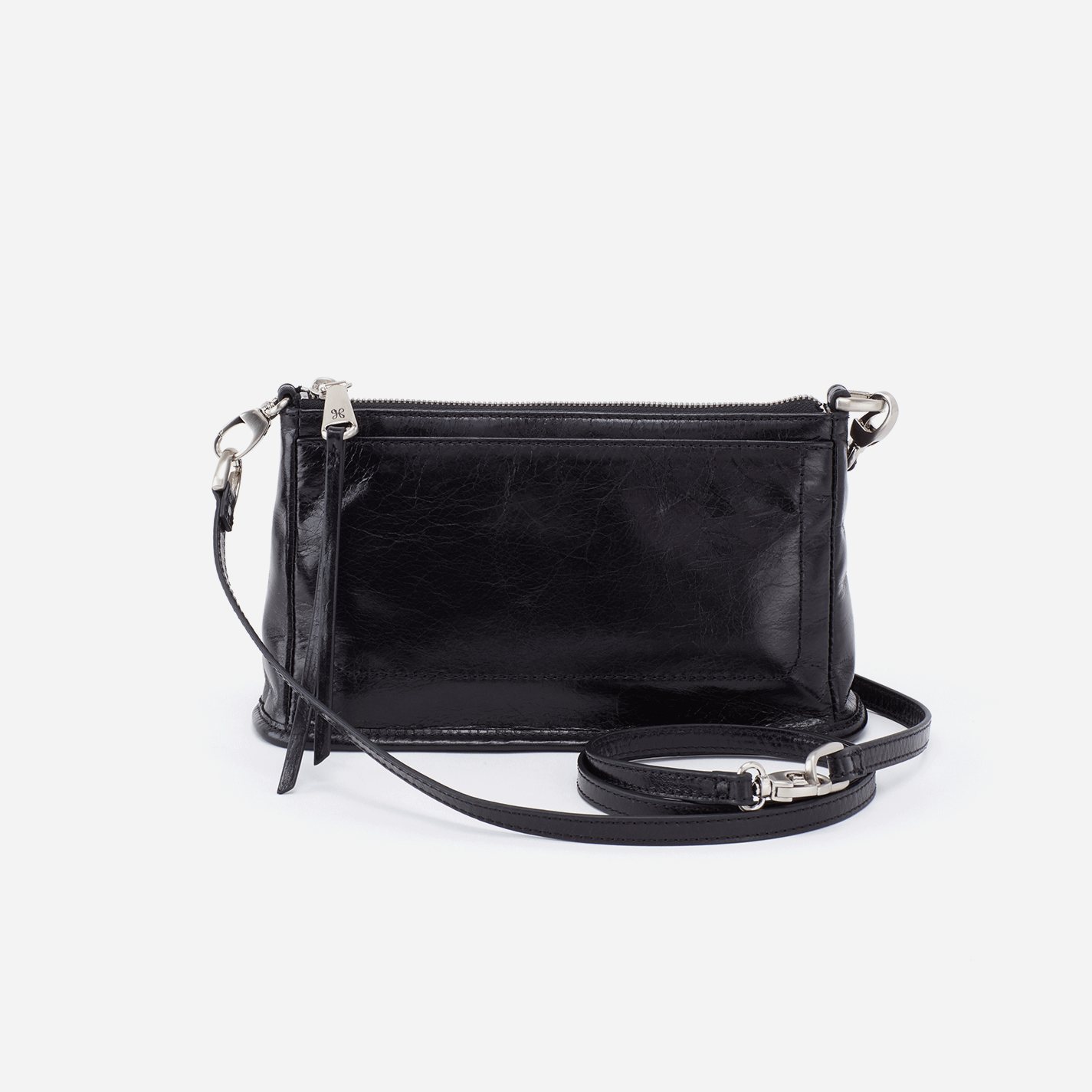Cadence Convertible Crossbody - Black