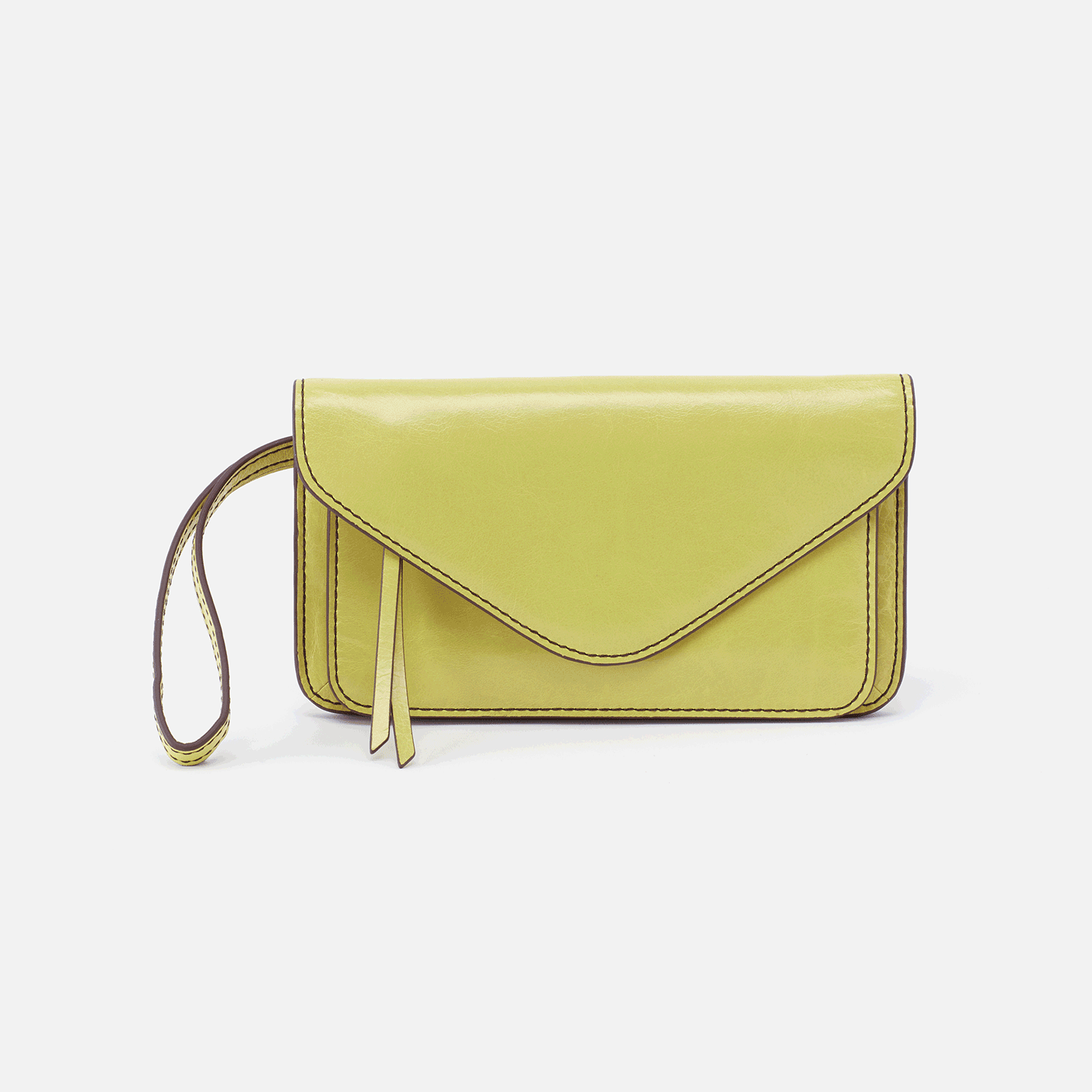 Ford Wallet - Lemongrass