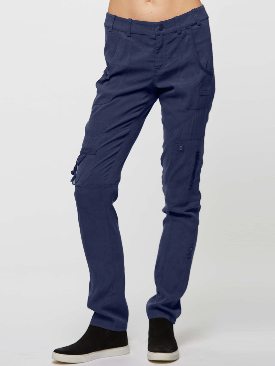 ICONIC Go Army Pant - Midnight