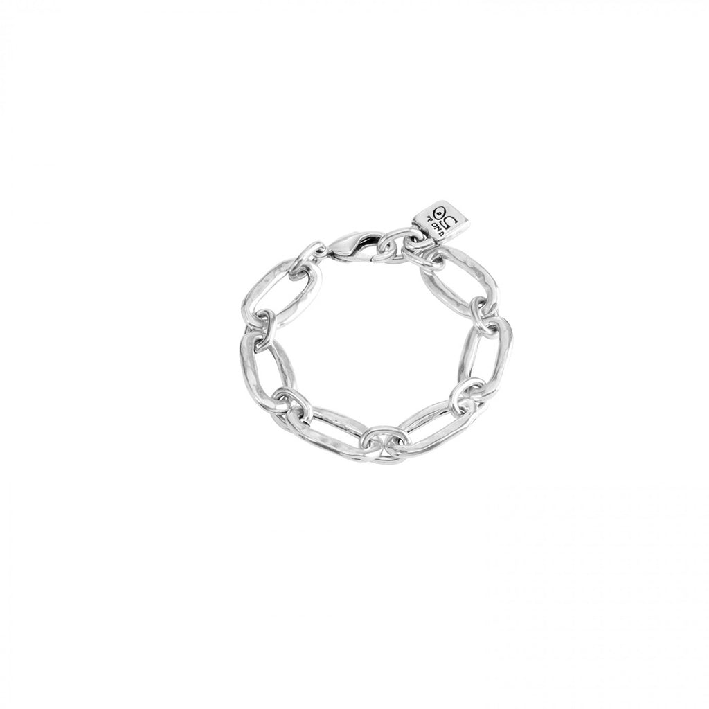Awesome Bracelet - Silver