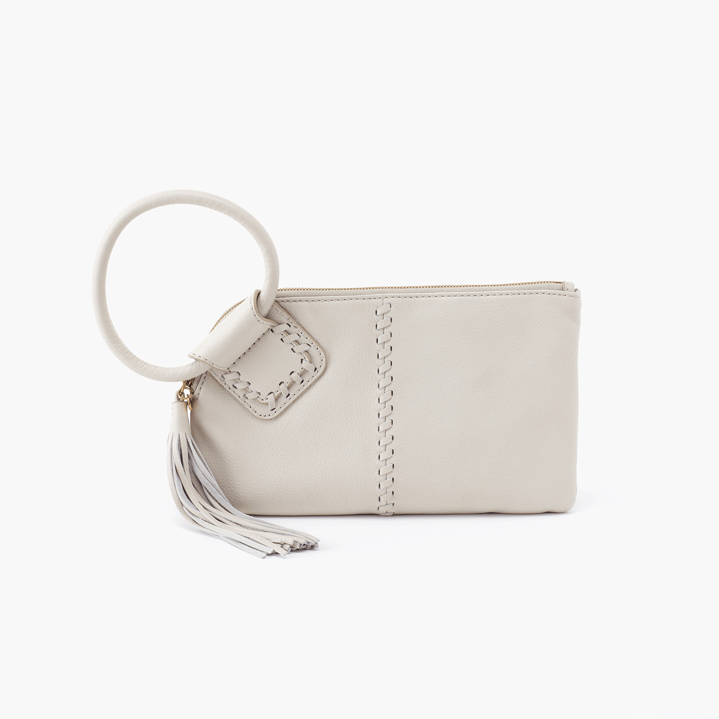 Sable Wristlet Clutch - Dew