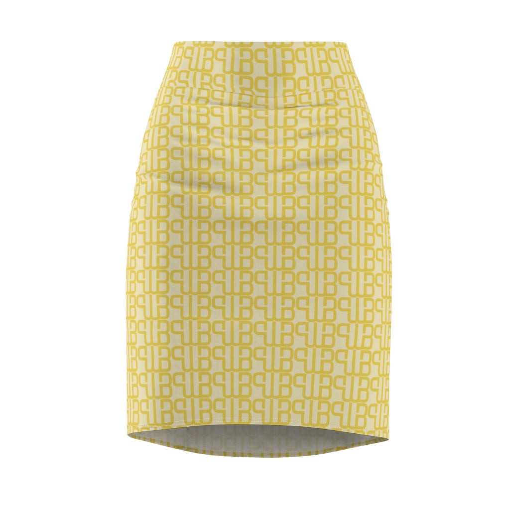 Pencil Skirt - Positive Wave Brand