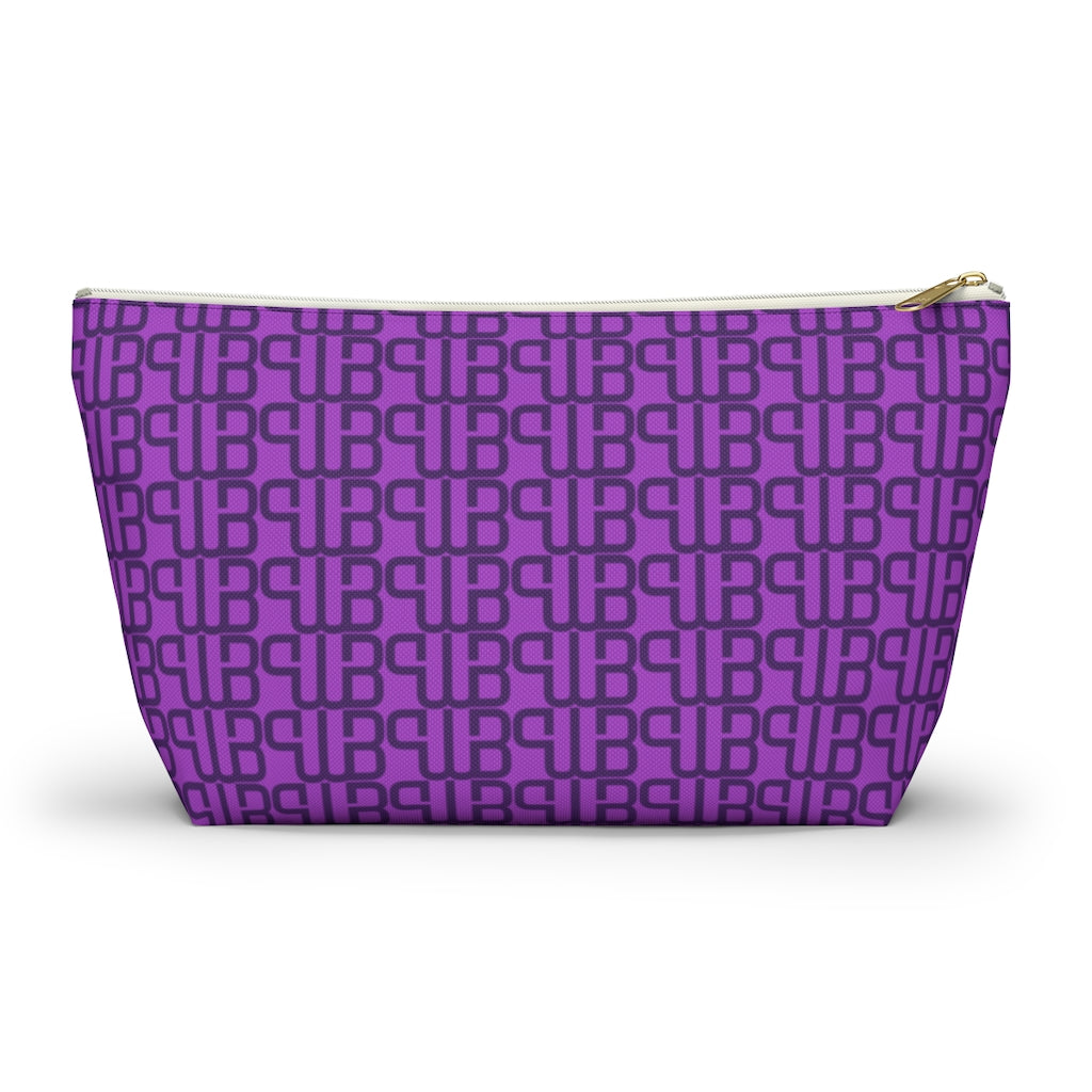 Accessory Pouch with T-bottom - Positive Wave Brand