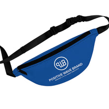 Load image into Gallery viewer, Fanny Pack - Positive Wave Brand
