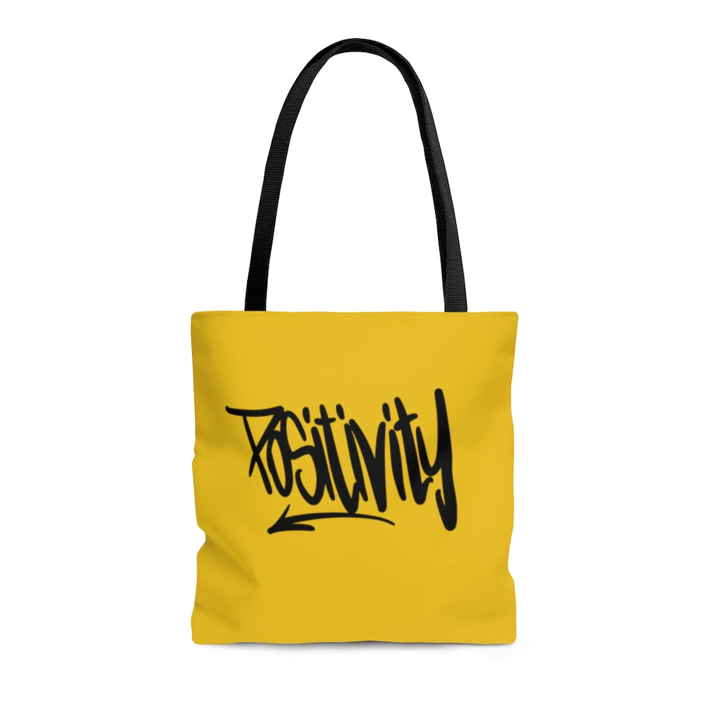 Tote Bag - Positivity