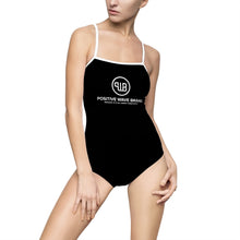 Load image into Gallery viewer, One-Piece Swimsuit - Positive Wave Brand