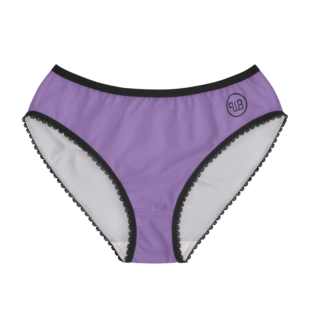 Women's Briefs - Positive Wave Brand