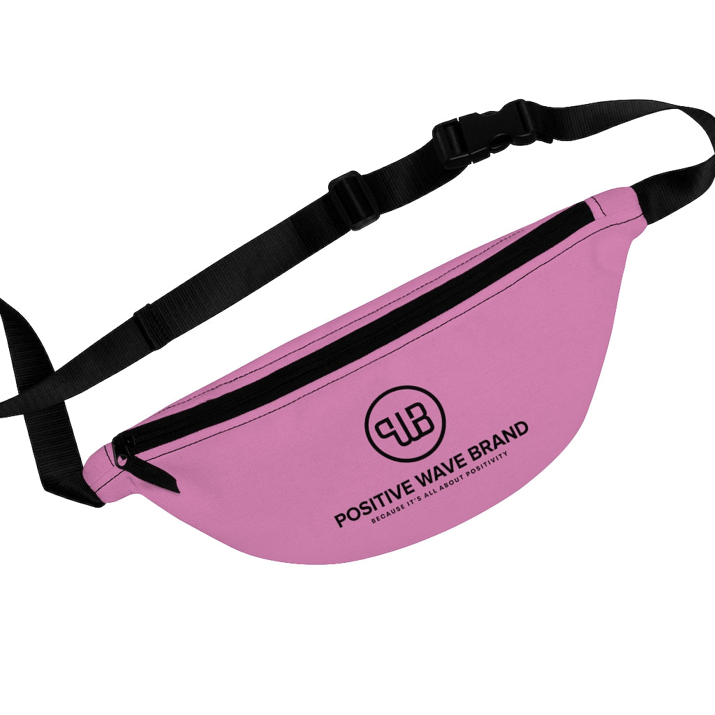 Fanny Pack - Positive Wave Brand