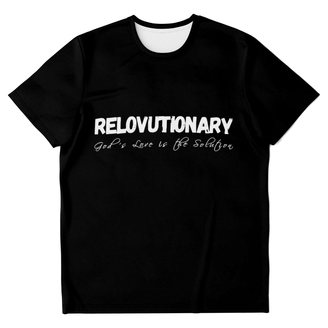 T-shirt - Relovutionary