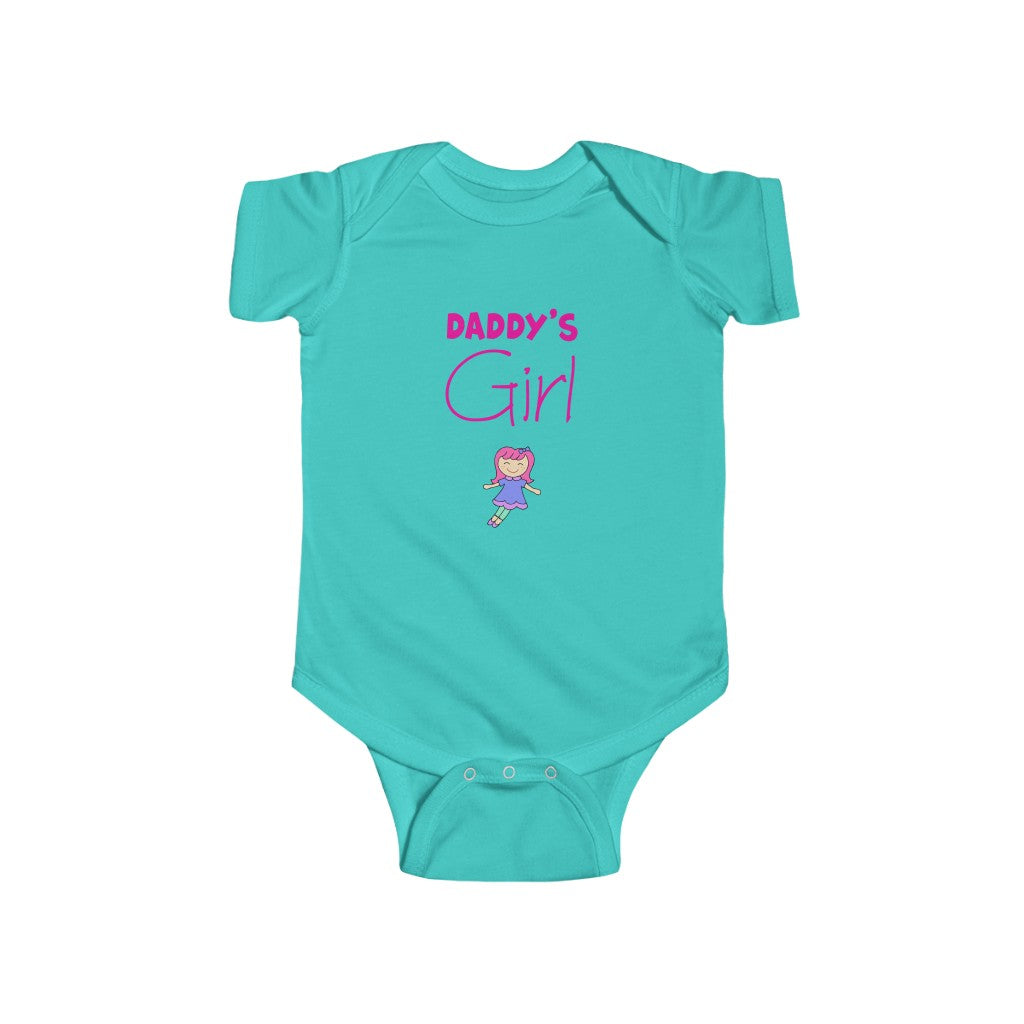 Infant Bodysuit - Daddy's Girl