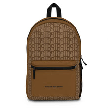 Load image into Gallery viewer, School Backpack with pocket - Positive Wave Brand