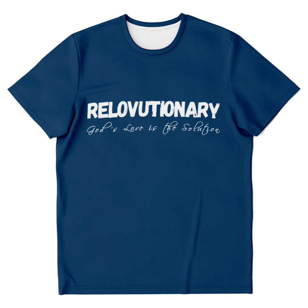 T-shirt - Revolutionary
