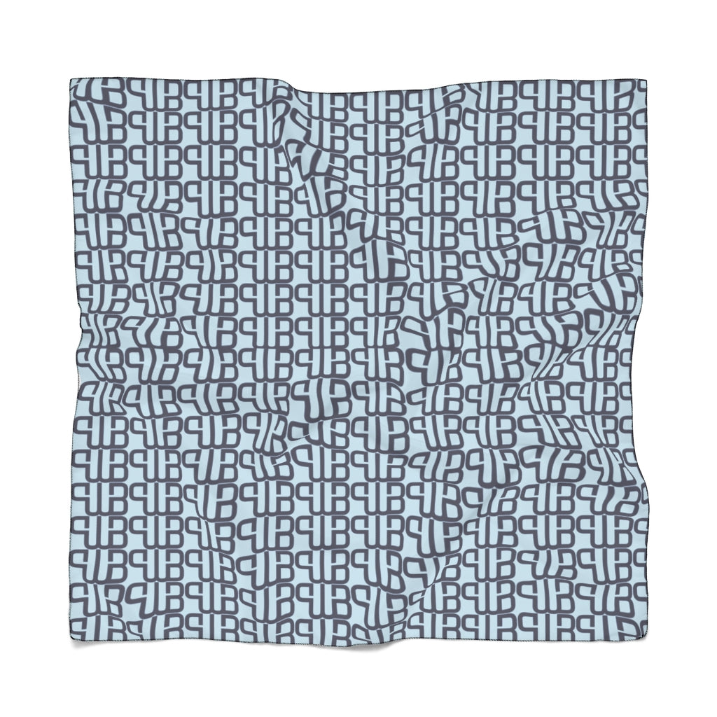 Poly Scarf - Positive Wave Brand
