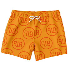 Load image into Gallery viewer, Swim Trunk Shorts - Positive Wave Brand