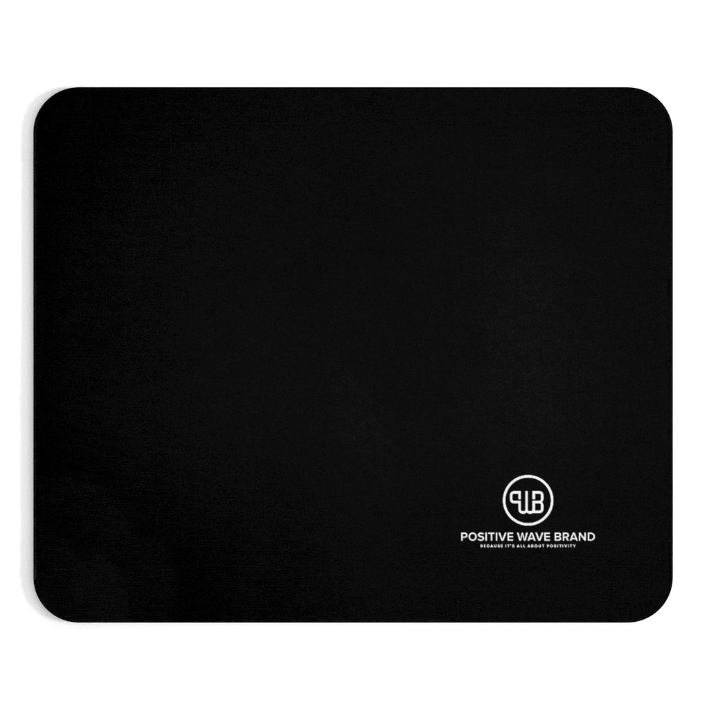 Mousepad - Positive Wave Brand