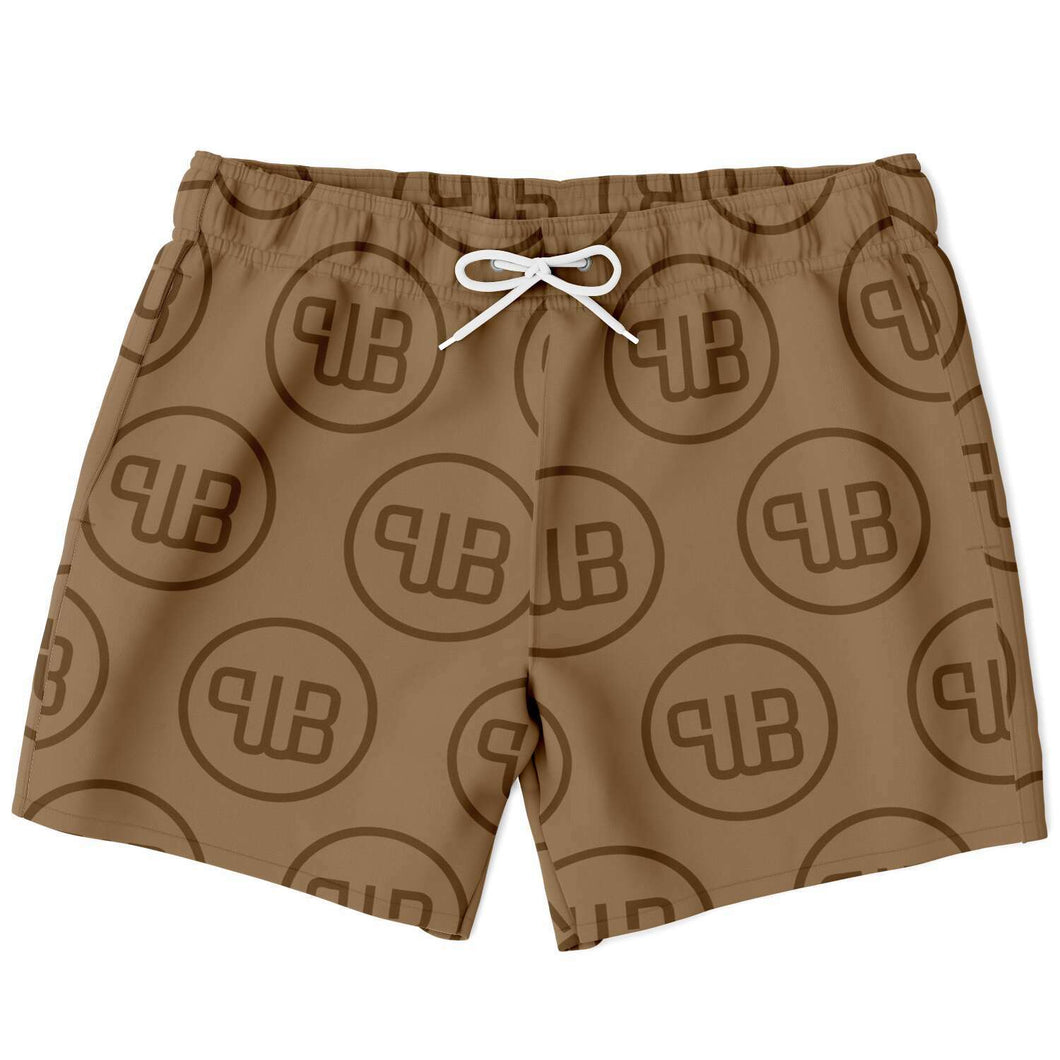 Swim Trunk Shorts - Positive Wave Brand