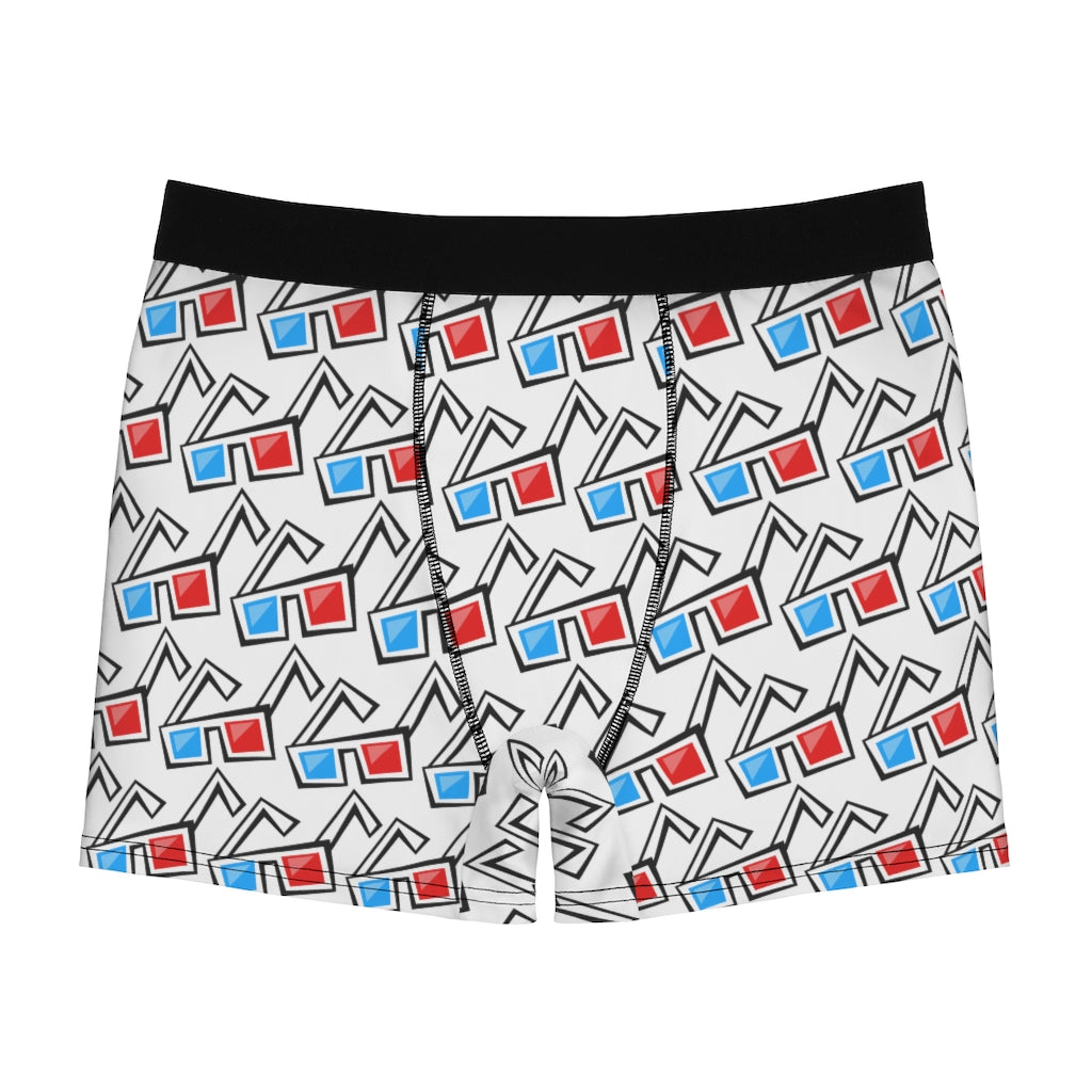 Boxer Briefs - Glasses to See