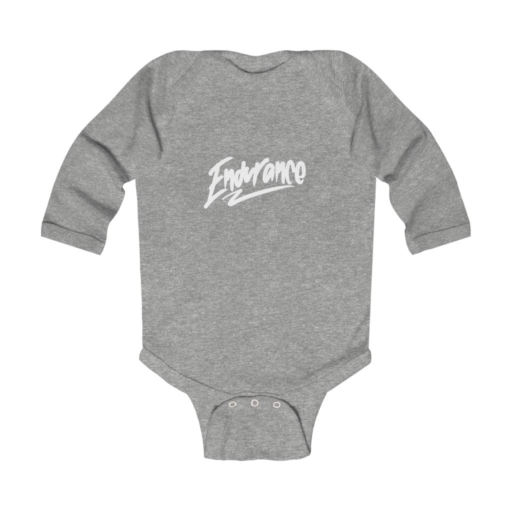 Infant Long Sleeve Bodysuit - Endurance