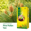 Pine Pollen Tea - Green World Products Shop