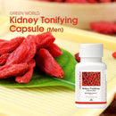 Kidney Tonifying Capsule (Men) - Green World Products Shop
