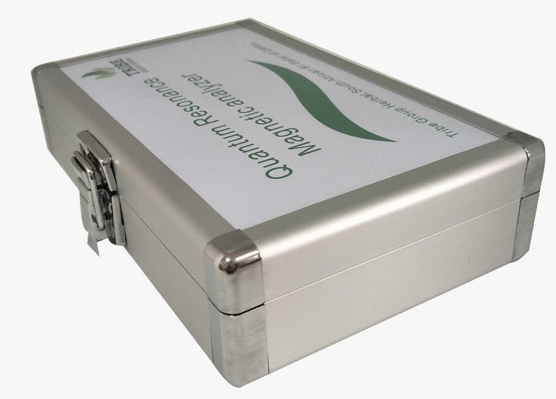 Quantum Analyser 4th Generation Original - Green World Products Shop
