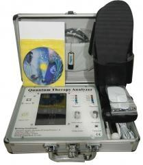 4th Gen Quantum Resonance magnetic analyzer - Green World Products Shop