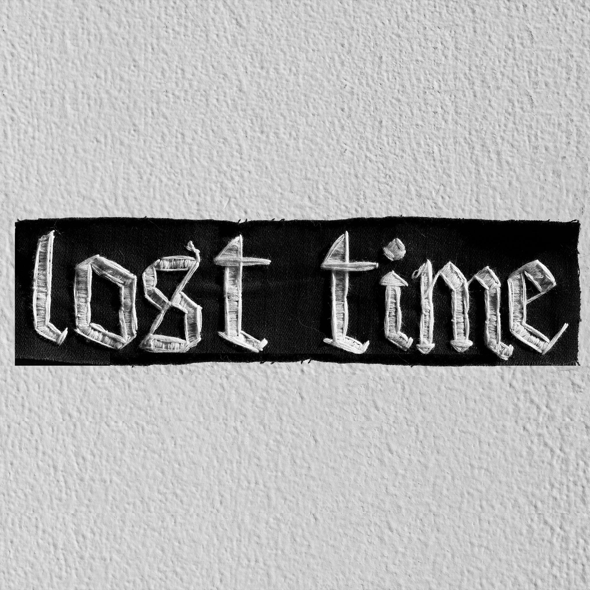 Time is (Relative) - Lost Time Patch