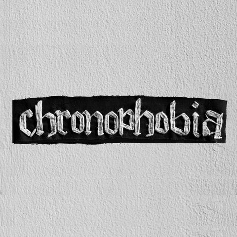 Time is (Relative) - Chronophobia Patch