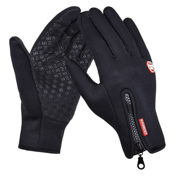 Unisex touch screen gloves for adult