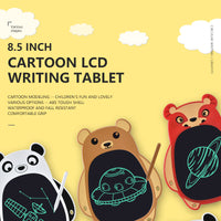 LCD Writing and Doodle Pad / Board (8 Inch)