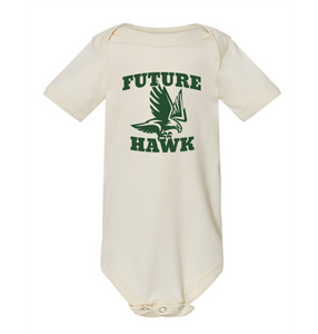 Future Hawk - Onesie