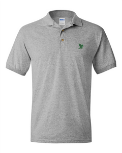 GHHS EVERYDAY POLO (Grey)