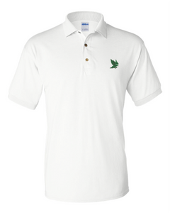 GHHS EVERYDAY POLO (White)
