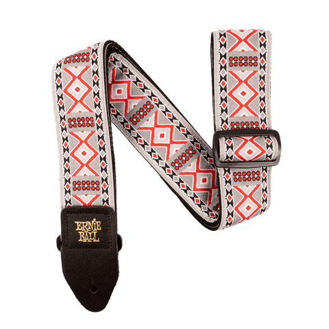Ernie Ball 4697 CASINO COUTURE JACQUARD STRAP