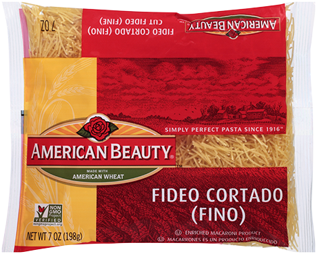 American Beauty® Fideo Cortado (Fino) (7 oz.)