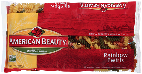 American Beauty® Rainbow Twirls (12 oz.)