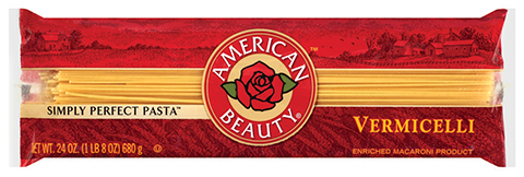 American Beauty® Vermicelli