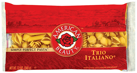 American Beauty® Trio Italiano