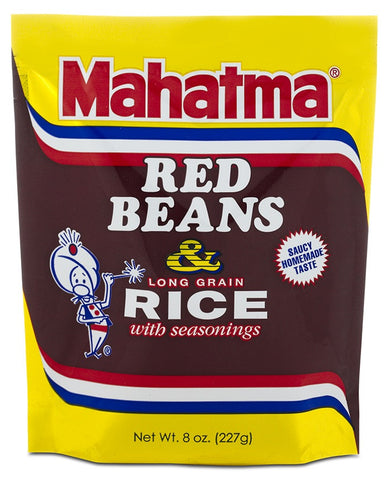 Mahatma Red Beans and Rice Mix