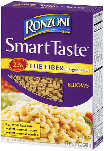 Ronzoni® Smart Taste® Elbows
