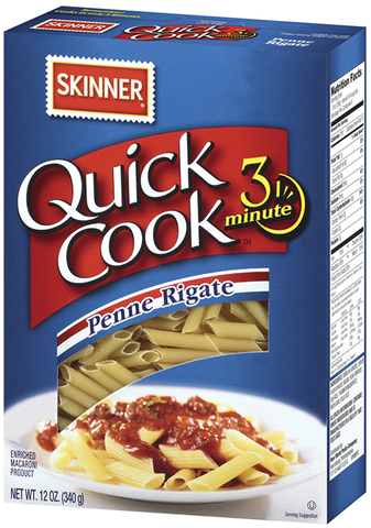 Skinner® Quick Cook® Penne Rigate