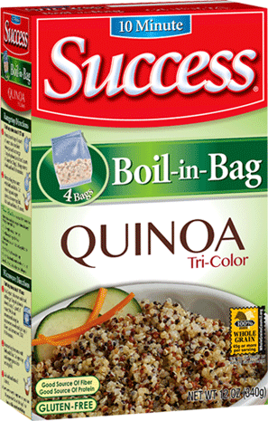 Success® Quinoa