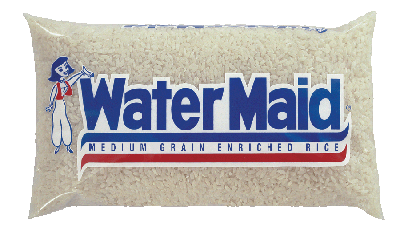 Water Maid® Rice