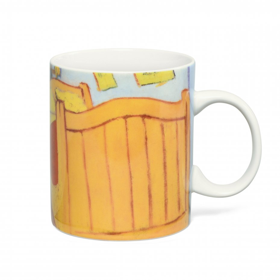 Van Gogh Mug The Bedroom
