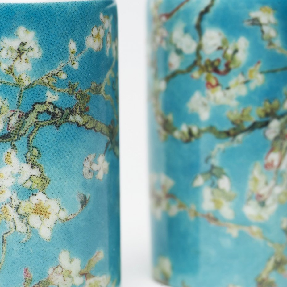 Van Gogh Salt & Pepper Almond Blossom