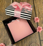 Cards in a Box - Pink Passion