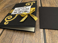Greeting Cards, New Year